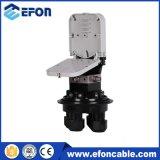 Хорошо запечатанной 48 Core оптоволоконный соединитель жгута проводов / Волоконно-закрытия