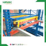 مستودع صناعيّة معلنة فولاذ تخزين ترفيف فولاذ انتقائيّة من من