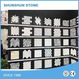 Heißes verkaufendes Marmormosaik, Marmormosaik-Fliese, Mosaik-Muster