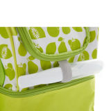 Customized 600d Polyester Insulated Cooler Bag