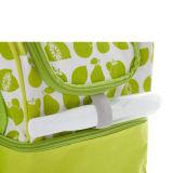 Kundenspezifischer Polyester kühlerer Isolierbeutel