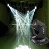 Lumière principale mobile stable du faisceau 7r de 230W Sharpy