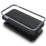 Границы Galvanoplastie TPU Soft Phone крышки картера для iPhone X