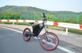 完全な中断大きい力72V 3000Wの電気バイク