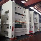 Las series de 500 toneladas Jw36 mojaron el tipo cerrado embrague prensa de potencia de la punta doble
