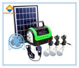 casa potente del sistema di energia solare di fuori-Griglia 5kw con l'alta qualità