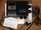 IP65는 수도 펌프 모터 주파수 변환장치 11kw VFD VSD를 방수 처리한다