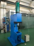 金属の鋼鉄Rivetless Riveting機械