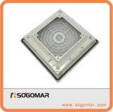 Fabricante plástico Spfa9803 do protetor do dedo do metal de aço