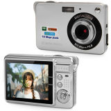 Câmera Pocket mega de 720 Digitas Selfie dos pixéis de HD 16 Ultra-Thin