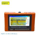 300m переносной многофункционального оборудования для обнаружения подземных вод (PQWT-TC300)