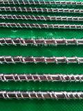 Высокоскоростной винт для огнезащитной линии штрангпресса кабеля & провода