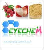 食品等級の精液のLitchiのエキスの粉のLycheeのシードのエキスISO.