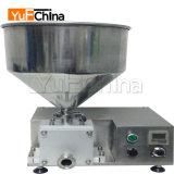 Venda a quente creme Máquina Injetora/Bolo Recheando Preço da máquina de enchimento