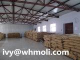 Lever het Ruwe Steroid Waterstofchloride van Keoxifene Raloxifene van het Poeder van Hormoon 82640-04-8