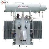 1000 ква трех этапов заполнить трансформатор с Onan масла