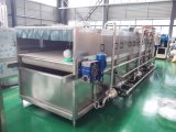 Машина завалки полноавтоматического сока горячая (RCGF-XFH)