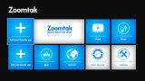 4K HD che effluisce la casella Zomtak K3 della TV supporta l'aggiornamento di Ota