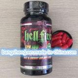 Потеря веса и энергии серии Hell Fire похудение капсула