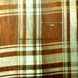 Tessuto del Organza della ratiera di modo del poliestere per il vestito