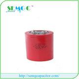Condensador estupendo 3500UF 250V del condensador del motor ISO-Obediente
