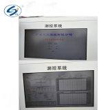 Li-ion аккумулятор характеристик безопасности дробления/ сжав тестер