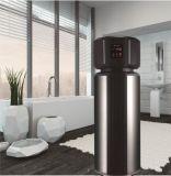 Aria 2018 alla pompa termica con risparmio di temi dell'alta energia