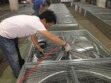 広東省の製造業者の低下ハンマーのファン倉庫の家禽の換気扇