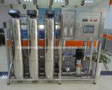 Do filtro de água aprovado do RO 500L/H do ISO do Ce máquina da membrana/osmose reversa