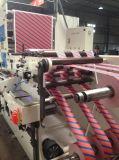 Machine d'impression à grande vitesse de Flexo Zb-650-800