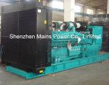 1675kVA Cummins Diesel Generator Mc1675D5 1675kVA Standby Cummins Power Generation