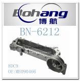 Il pezzo di ricambio Mitsubishi 8DC9 del motore di Bonai abbassa il coperchio del radiatore dell'olio del coperchio (ME033687)