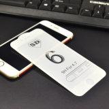 iPhoneのための曲げられた端の完全なカバー5D緩和されたガラススクリーンの保護装置6 6s 6plus 6splus 7 7plus