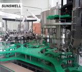 5 het Vullen van het Water van de Fles van de liter Grote Bottelmachine