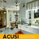 Neue Entwurfs-festes Holz-Küche-Großhandelsschränke (ACS2-W19)