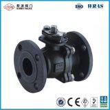 ANSI-125/150 Wcb Kugelventil