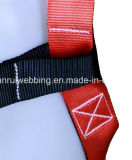 Plein harnais industriel de protection/sûreté d'automne de harnais de corps avec le meilleur prix