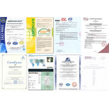 OEM 가정 가구 자연적인 유액 연약한 매트리스 (G7902)