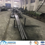 Tubo de acero inconsútil de la precisión de DIN2391 Scm para el automóvil