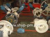 Tambor de cuerda con el acoplador de la histéresis para el gancho agarrador hidráulico del motor