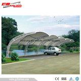 Structure du toit de la membrane de bonne qualité pour garer la voiture délestée