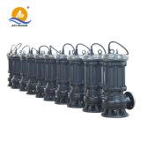 耐食性酸性水下水の可潜艇ポンプ