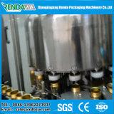 Puede máquina que capsula de relleno el lavarse/Hacer estallar-Puede cadena de producción de Fillig