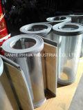 Пластиковые шторки, ПВХ, Anti-Insect листов ПВХ газа шторы