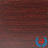 1250 mm*2470mm Madera melamina decorativa de papel (8407-4)