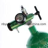 Yf-4L-140 Material de aluminio tipo nuevo fabricante de los cilindros de oxígeno