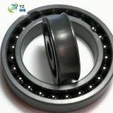 Глубокий паз шаровой пластмассовый подшипник керамические подшипники Сталь оксида черного цвета
