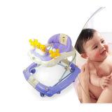 Venda por preço mais barato Moon Walker bebé confortável Walker /Bebê Transporte /Bebê Pram