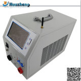 Hzfd-200 Battery Maintenance cd. Load Bank Intelligent Battery Discharge To test