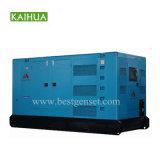 Super Silent Doosan Power générateur diesel avec moteur électrique 400kw